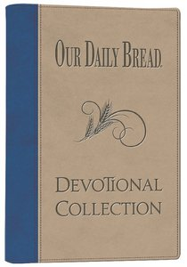 Devotional Collection (Our Daily Bread Series)