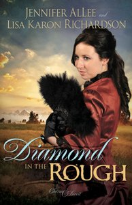 Diamond in the Rough (#01 in Charm And Deceit Series)