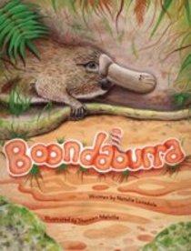 Boondaburra