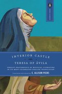 The Interior Castle Paperback