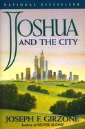 Joshua and the City Paperback