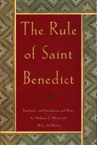 Rule of St Benedict ,The