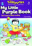 My Little Purple Book (Tiddlywinks Series)