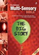 Multi-Sensory Bible Paperback