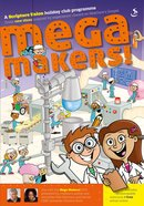 2014 Holiday Club: Mega Makers Resource Book (Ages 5-11 Years) Paperback