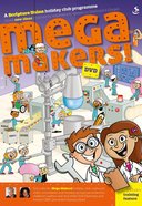 2014 Holiday Club: Mega Makers DVD (Ages 5-11 Years)