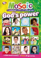 God's Power (Mosaic Series)
