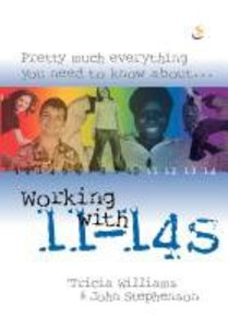 Working With 11-14S