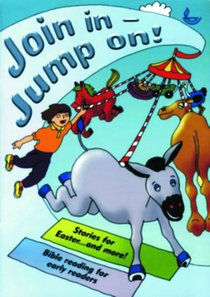 Join in - Jump On! Stories For Easter