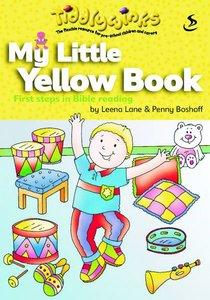 My Little Yellow Book (Tiddlywinks Series)