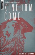 Kingdom Come: The Amillennial Alternative Hardback
