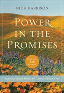 Power in the Promises Paperback
