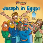 Joseph in Egypt (Beginner's Bible Series) Paperback