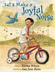 Lets Make a Joyful Noise