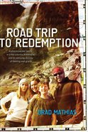 Road Trip to Redemption Paperback