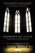 Journeys of Faith Paperback