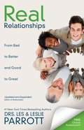 Real Relationships Paperback