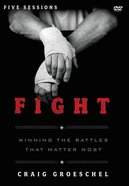 Fight (A DVD Study) DVD