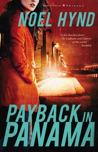 Payback in Panama (#03 in The Cuban Trilogy Series)