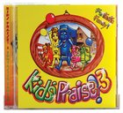 The Kids Praise Album! (Vol 3) CD