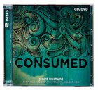 2009 Consumed (Cd/dvd) CD