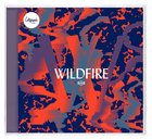 2014 Wildfire CD