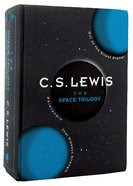 The Space Trilogy:75Th Anniversary Edition (3 Volumes In One)