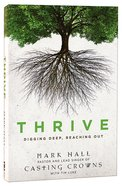 Thrive Paperback