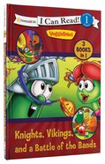 Knights, Vikings, and a Battle of the Bands (I Can Read!1/veggietales Series) Hardback