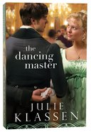 The Dancing Master Paperback