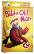 Jumbo Card Games: Bible Old Man Game