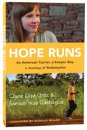 Hope Runs Paperback