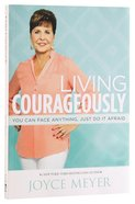 Living Courageously Paperback