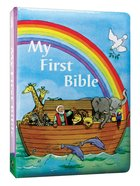 My First Bible Padded Board Book