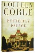 Butterfly Palace Paperback