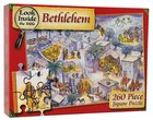 Look Inside Bethlehem Jigsaw (260 Pieces)