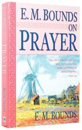 Bounds on Prayer (7 Books In 1 Anthology)