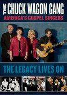 America's Gospel Singers: Legacy Lives on