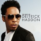 Best of Deitrick Haddon CD