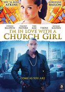 Im in Love With a Church Girl DVD