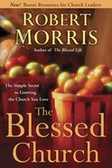 The Blessed Church Paperback