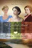 Quilted Heart Omnibus Paperback
