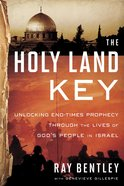 The Holy Land Key Paperback