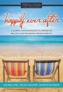 Happily Ever After (Falling In Love Contemporary Series) Paperback