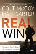 The Real Win Paperback