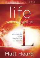 Life With a Capital L (Dvd) DVD