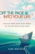 Off the Page & Into Your Life eBook
