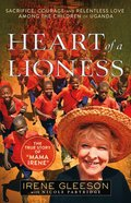 Heart of a Lioness eBook