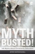 Myth Busted! eBook