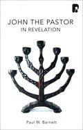 John the Pastor: Encouragement For a Struggling Church eBook